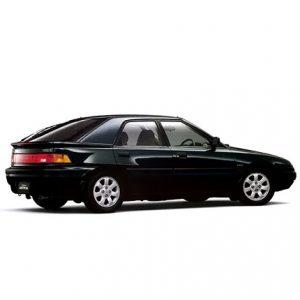 Mazda Astina