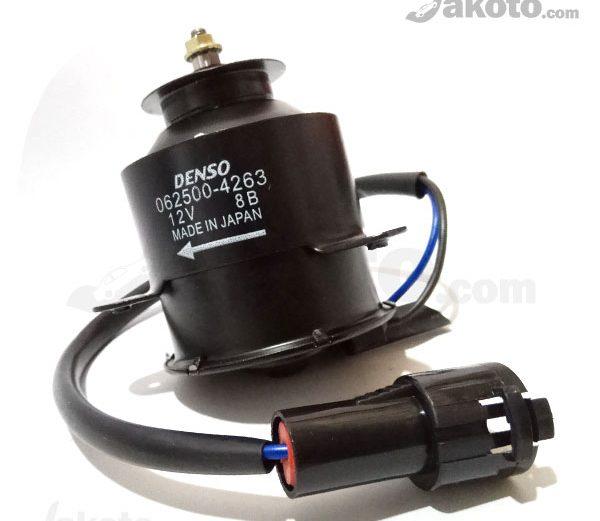 Motor Fan Radiator Mazda Familia/Lantis Denso