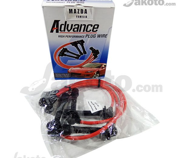 Kabel Busi Advance Mazda Familia